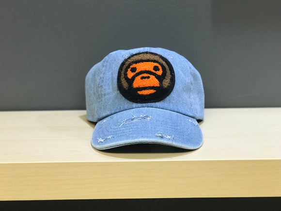 Chenille Ape Dad Hat