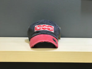 Supreme LV Dad Hat