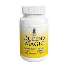 Queen's Magic Bee Pollen