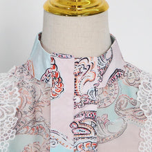 Load image into Gallery viewer, Lacey Pastel Paisley Set