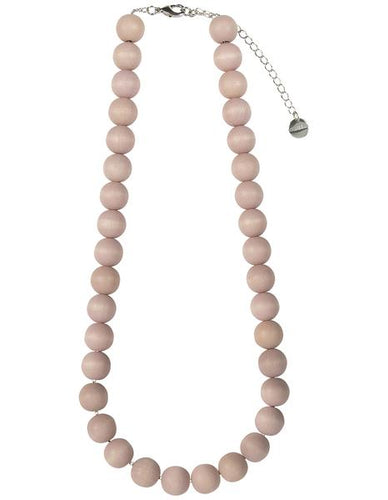 AARIKKA | AITO NECKLACE 63 (PALE PINK) | A6890