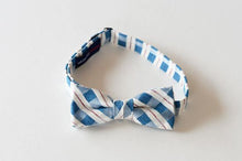 Load image into Gallery viewer, HADACHU ORIMONO | Bow Tie Silk | CTM-625