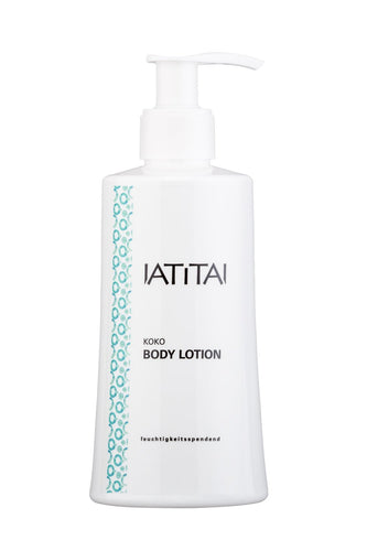 IATITAI | BODY LOTION-COCONUT (MOISTURIZING) 250ml | IA01815