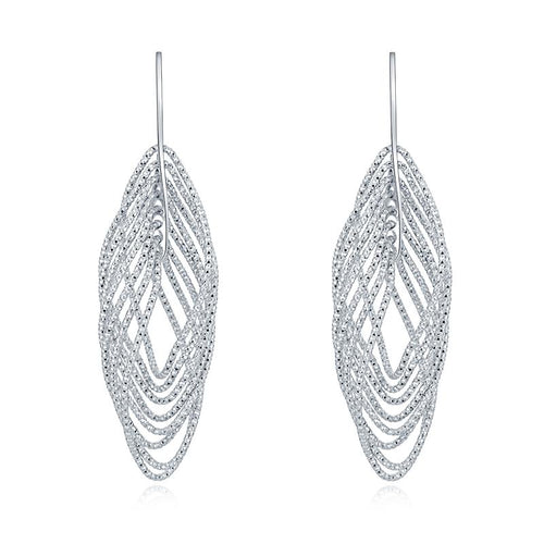 EJJ JEWELLERY | AGATA EARRINGS | EA149