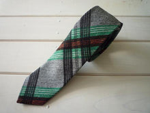 Load image into Gallery viewer, HADACHU ORIMONO | Silk Neck Tie | NTM-310