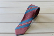 Load image into Gallery viewer, HADACHU ORIMONO | Silk Neck Tie | NTM-365