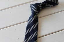 Load image into Gallery viewer, HADACHU ORIMONO | Silk Neck Tie | NTM-385