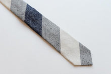 Load image into Gallery viewer, HADACHU ORIMONO | Silk Neck Tie | NTM-552
