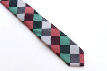 Load image into Gallery viewer, HADACHU ORIMONO | Silk Neck Tie | NTM-631
