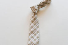 Load image into Gallery viewer, HADACHU ORIMONO | Silk Neck Tie | NTM-639
