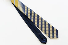 Load image into Gallery viewer, HADACHU ORIMONO | Silk Neck Tie | NTM-672
