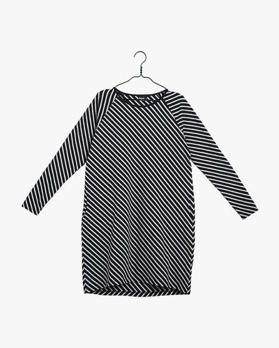 PAPU | STRIPES TUNIC / M | 6438385009518