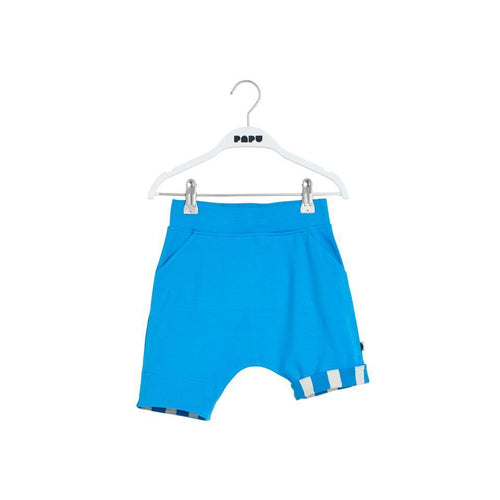 PAPU | POCKET SHORTS | PA1961