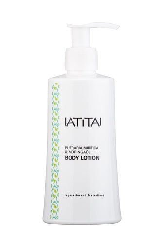 IATITAI | BODY LOTION-PUERARIA MIRIFICA & MORINGA OIL (REJUVENATING & FIRMING) 250ml | IA01846