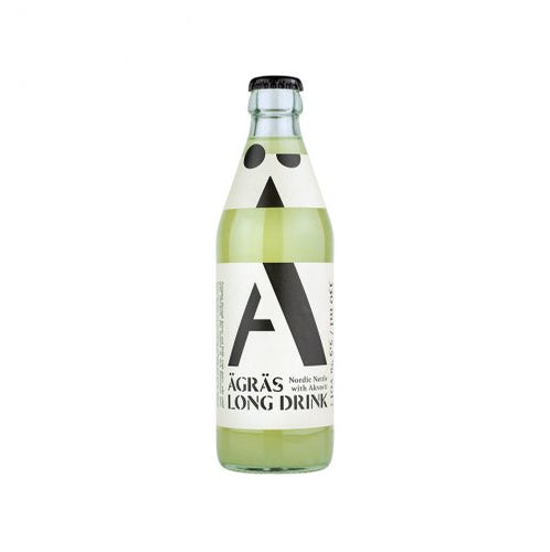 AGRAS | ÄGRÄS LONG DRINK NORDIC NETTLE