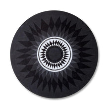 Load image into Gallery viewer, ISAK | ROUND DOUBLE SIDED TRIVET/ PLACEMAT | TMID2