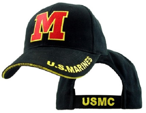 Marines - Embroidered Cap - U.S. Marines