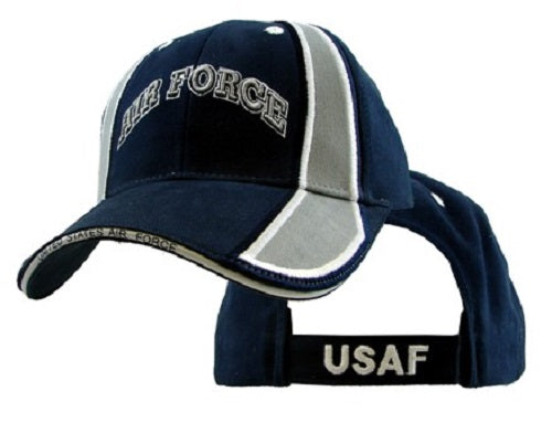 Air Force - Embroidered Cap - Air Force