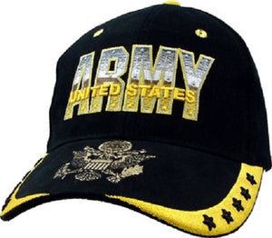 Army - Embroidered Cap - United States Army