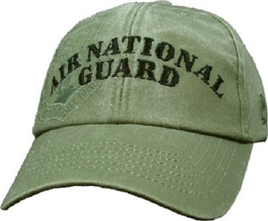 Air Force - Embroidered Cap - Air National Guard