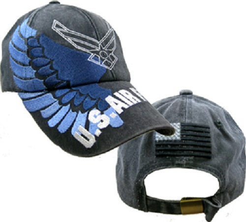Air Force - Embroidered Cap - U.S. Air Force