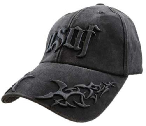 Air Force - Embroidered Cap -USAF Tribal