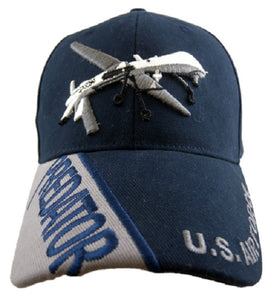 Air Force - Embroidered Cap -U.S. Air Force Predator