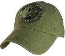 Air Force - Embroidered Cap - Air National Guard (Style 2)
