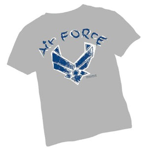 Air Force - Toddler T-Shirt - Air Force - Size 3T