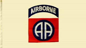 Flag - 82nd Airborne