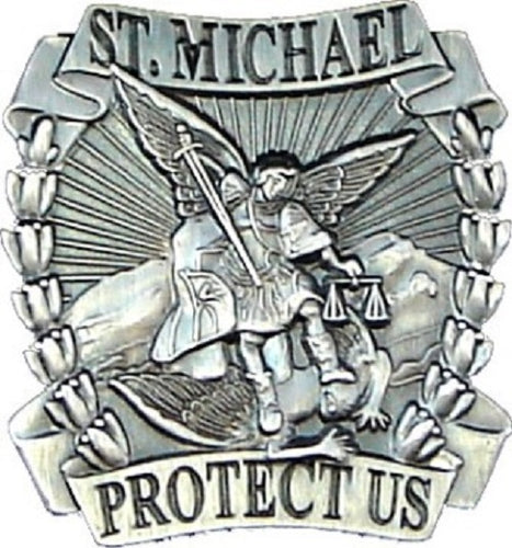 Lapel Pin - St. Michael