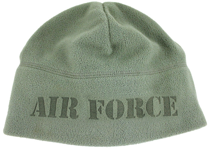 Air Force - Fleece Watch Cap - Air Force