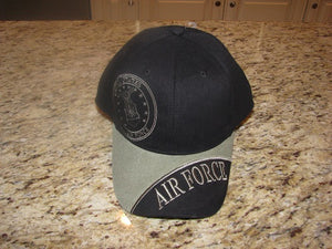 Air Force - Embroidered Cap -United States Air Force