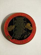 K9 Police Challenge Coin - Vohne Liche Kennels Canine Security