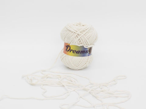 DREAMS YARN