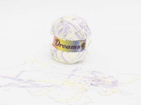 50g DREAMS YARN