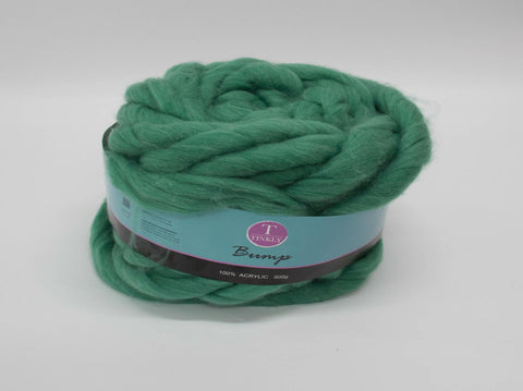 500g BUMP YARN  DUCK EGG