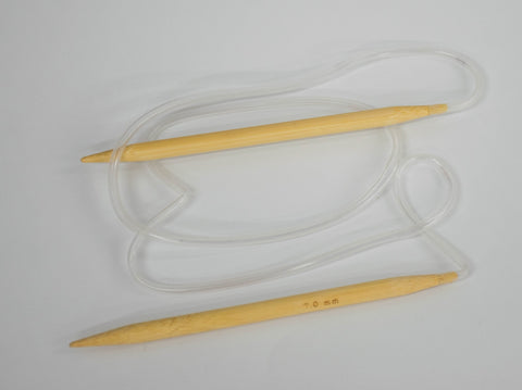 7MM CIRCULAR BAMBOO NEEDLE