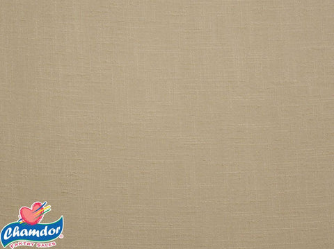 280cm PARSON COLLECTION TAUPE
