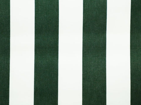 160CM  STRIPE CERDALON BOTTLE GREEN
