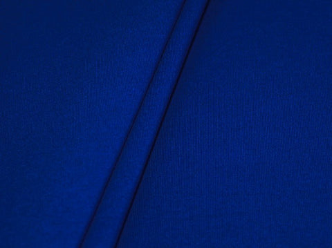 160CM PLAIN CERDALON ROYAL BLUE