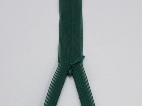 25cm YKK INVISIBLE ZIP