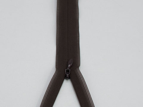 55cm YKK INVISIBLE ZIP