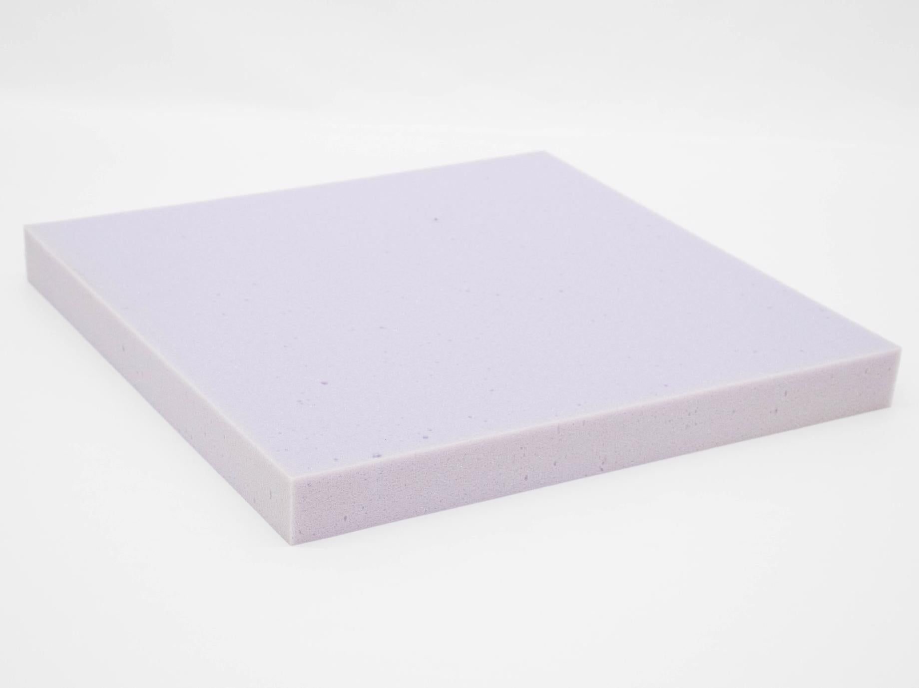 300x300x50MM FOAM PURPLE