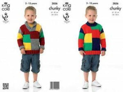 KING COLE PATTERN