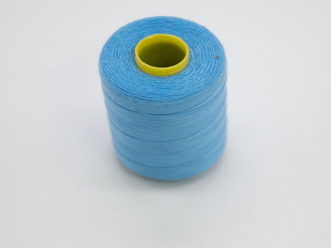 1000m SEW-EZI COTTON LIGHT BLUE