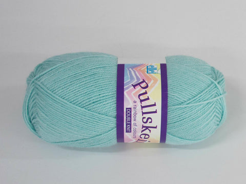 100g ELLE PLAIN PULLSKEIN  DOUBLE KNIT