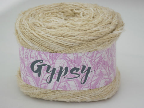 200g GYPSY WOOL RICH CREAM