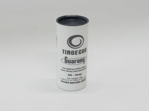 TINGE COR GUARANY  30 GREY