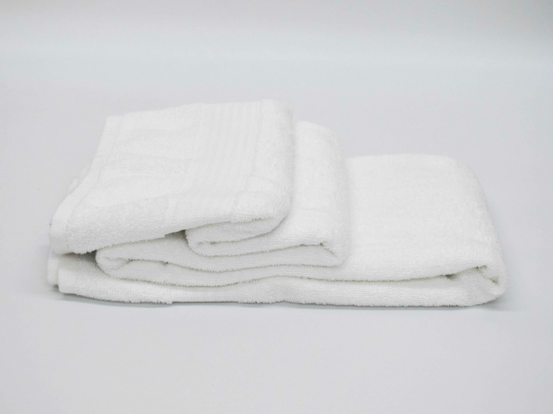 80x160cm BIG & SOFT BATH SHEET WHITE